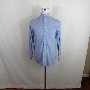 Michael Kors Men's Medium Button Down Shirt